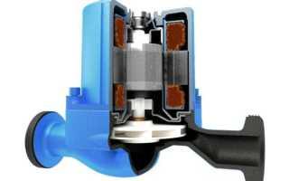 Циркуляционный насос для отопления как правильно ставить