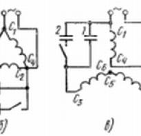 Как рассчитать емкость конденсатора для трехфазного двигателя