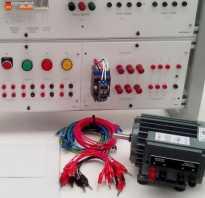 Подключение реверса однофазного двигателя 220в