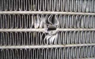 Как паять радиатор в домашних условиях