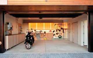 Самодельный инструмент и приспособления для гаража