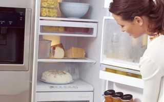Ручная система размораживания холодильника что это