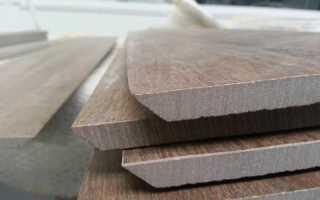 Можно ли резать керамогранит ручным плиткорезом
