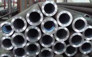 Гост 9941 81 трубы из нержавеющей стали