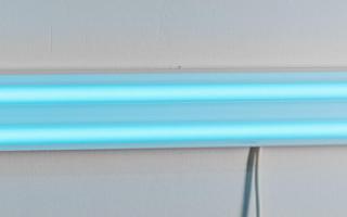 Для чего нужна бактерицидная лампа