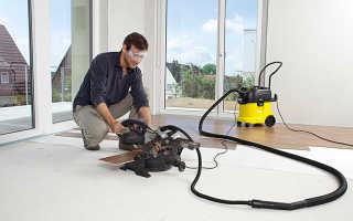 Рейтинг строительных пылесосов по качеству и надежности