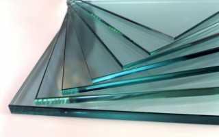Чем отрезать стекло без стеклореза