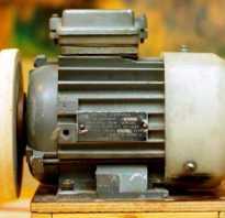 Расчет автомата по мощности двигателя
