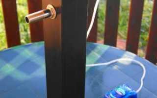 Дымогенератор для холодного копчения принцип работы