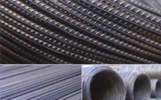 Из чего делается металл