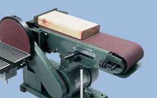 Как сделать ленточно шлифовальный станок своими руками