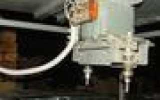 Электромагнитный вибратор своими руками