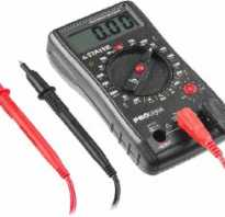 Как проверить емкость аккумулятора шуруповерта мультиметром
