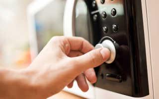 Микроволновка как выбрать недорогую и качественную