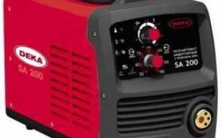 Можно ли полуавтоматом варить электродом