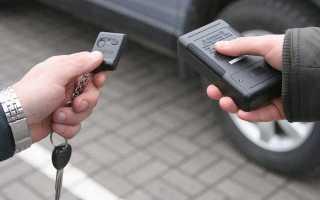 Автосигнализация с обратной связью какую выбрать