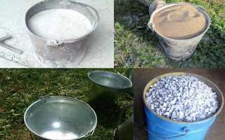 Бетономешалка 160 литров сколько выход раствора