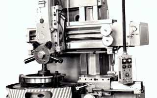 Токарно карусельный станок 1512 технические характеристики