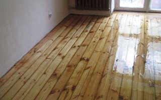 Чем лучше всего шкурить деревянные полы