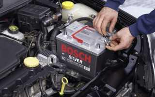 Как проверить емкость авто аккумулятора