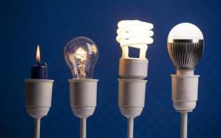 Как выбирать светодиодные лампы для дома