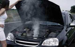 Как запаять пластиковый радиатор автомобиля