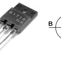 Биполярный транзистор принцип работы для чайников