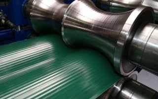 Основные способы обработки металлов давлением