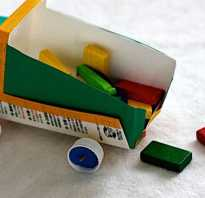 Как делают игрушечные машинки