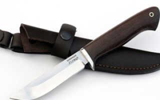 Сталь х12мф характеристики применение для ножей