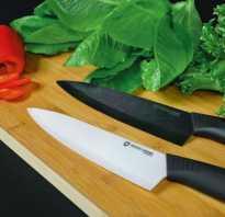 Можно ли заточить керамический нож