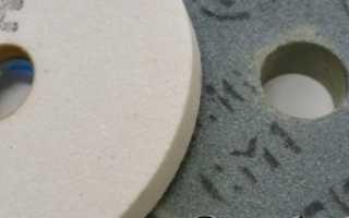 Наждачные круги зернистость маркировка