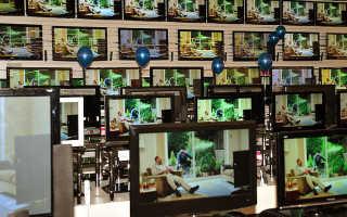 Критерии выбора телевизора при покупке