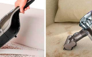 Лучшие аккумуляторные пылесосы для дома