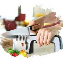 Рейтинг электроточило для ножей