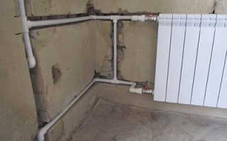 Как сделать систему отопления без циркуляционного насоса