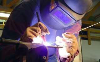 Как научиться сваривать металл электросваркой