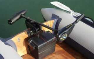 Самодельные моторы для лодок