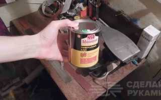 Как сделать ленту для гриндера своими руками