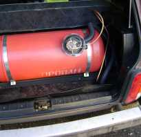Газовый редуктор для автомобиля устройство низкого давления