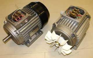 Как подключить мотор 380 вольт