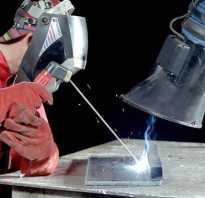 Как варить алюминий инвертором обычным