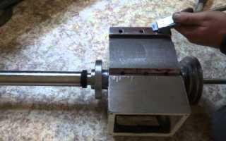 Виды шаберов по форме режущей кромки