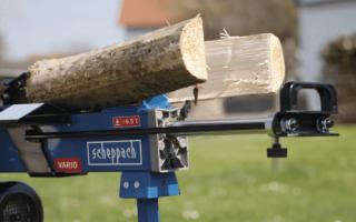 Станок для дрова самодельный