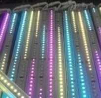 Как соединить светодиодную лампу с проводом