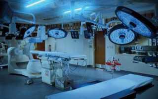 Лампы для обработки помещения бактерицидные