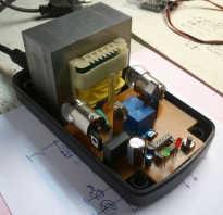 Универсальное зарядное устройство для шуруповерта 18 вольт