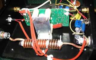 Осциллятор увк 7 своими руками