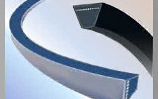 Расчет диаметра шкива клиноременной передачи