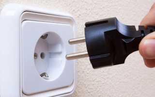 Как рассчитать потребление электроэнергии калькулятор